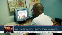 Cartoonists In Cuba Focus On Constitutional Reforms