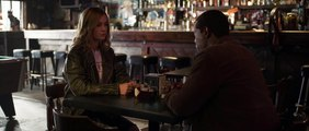 CAPTAIN MARVEL Clip -Nick Fury (Samuel L. Jackson) Interrogates Carol Danvers (Brie Larson)