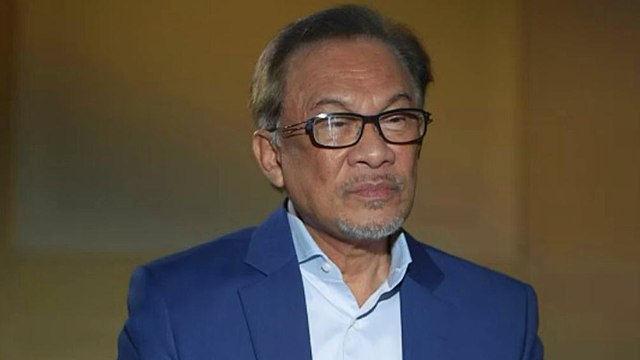 'Justice will prevail': Anwar Ibrahim on 1MDB scandal and Malaysia's future | Talk to Al Jazeera