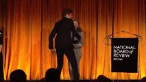 """Bo Burnham on his Best Directorial Debut Acceptance: Generation Z has """"been forced by a culture they did not create to be conscious of themselves at every moment, to curate every aspect of themselves and present it to the world for judgment."""""""