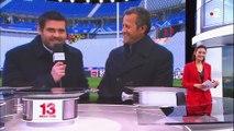 Rugby : la France affronte l'Écosse en Tournoi des six nations