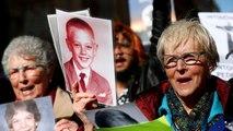 As vozes das vítimas que o Vaticano quase nunca quis ouvir