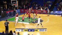 USA vs. Panama FIBA World Cup Qualifying Highlights