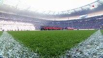 Résumé match France 27-10 Ecosse / Rugby - 6 Nations