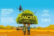 3 Faces Trailer #1 (2019) Jafah Panahi, Behnaz Jafari Drama Movie HD