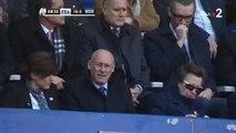 Tournoi des Six Nations : Bernard Laporte hué au Stade de France pendant le match contre l'Écosse