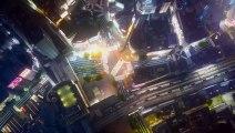 Kingdom Hearts III Secret Ending (Reverse)