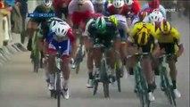 Cyclisme - Tour de l'Algarve 2019 - Dylan Groenewegen remporte la 4e étape devant Arnaud Démare