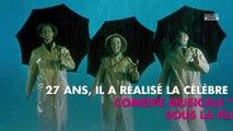 """Stanley Donen : le réalisateur de """"Chantons sous la pluie"""" est décédé"""