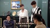 Phim Cô Vợ Thuận Tay Trái Tập 19 Việt Sub   Phim Hàn Quốc   Tâm Lý - Tình Cảm   Diễn viên: Jin Tae Hyun, Kim Jin Woo, Lee Soo Kyung, Ha Yeon Joo