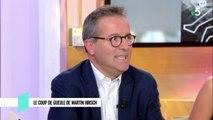 Le coup de gueule de Martin Hirsch - C l'hebdo - 23/02/2019