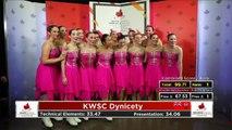 Championnats de patinage synchronisé 2019 de Patinage Canada (6)