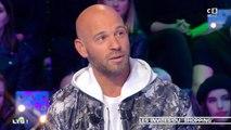 Lambert Wilson avait pressenti le couple Franck Gastambide / Sabrina - Les Terriens du Samedi - 23/02/2019