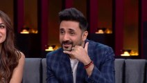 Koffee With Karan Season 6 Episode 7 - Kajol and Ajay Devgan - video