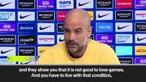 (Subtitled) Guardiola learnt winning mentality from Cruyff
