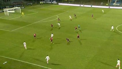 J26: Clermont - Lorient (0-1)