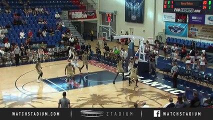 FIU vs. FAU Basketball Highlights (2018-19)