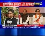 Pathankot attack: Time for PM Narendra Modi to focus on India, says Shiv Sena