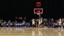 Jaron Blossomgame with the must-see play!