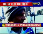 Pathankot Terror Attack: NIA probe curious case of abducted Gurdaspur SP
