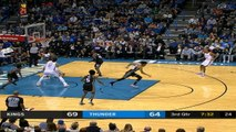 Assist of the Night : Paul George