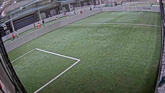 02/24/2019 00:00:01 - Sofive Soccer Centers Rockville - Anfield