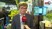 « On a besoin d'avoir une souveraineté sur le foncier », affirme Marc Fesneau