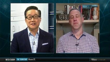 Jeff Goodman Analyzes Oklahoma's Tournament Chances