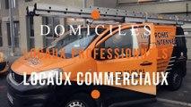 Luzarches Antennes, antennes TV et satellite, alarmes et vidéosurveillance à Chaumontel.