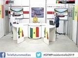 Le message d'Ousmane Sonko après son vote