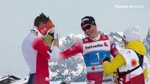 Mondiaux de ski nordique - Ski de fond / Sprint par équipes : Klaebo amène l'or à la Norvège !