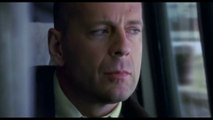 Unbreakable Movie (2000) Bruce Willis, Samuel L. Jackson, Robin Wright