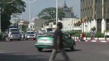 Congo, NÉGOCIATIONS AVEC LE FMI