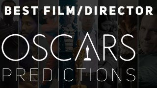 Oscar Best Film/Director Predictions 2019