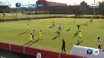 Coupe Gambardella-CA I 8es de finale - LOSC / AS Béziers
