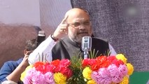 No one can take Kashmir from India: Amit Shah
