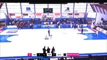 LFB 18/19 - J17 :  Tarbes - Charleville-Mézières