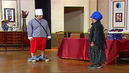 Masrah Masr ( Sawabe3 Zeinab)   مسرح مصر - مسرحية صوابع زينب