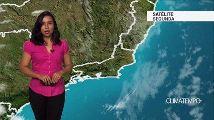 Previsão Grande Rio – Calor e pancadas de chuva
