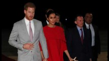 Le prince Harry et Meghan Markle au Maroc, dernier voyage officiel avant la naissance de leur bébé