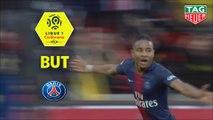But Christopher NKUNKU (40ème) / Paris Saint-Germain - Nîmes Olympique - (3-0) - (PARIS-NIMES) / 2018-19