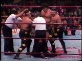 Pirata Morgan/Hombre Bala/El Verdugo vs Fabuloso Blondy/El Brazo/Brazo de Plata (CMLL December 3rd, 1989)