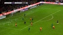 Turquie : Mitroglou donne la victoire à Galatasaray à la... 95e !