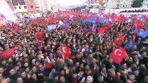 """Bakan Akar:""""Suriye'de yaşananlar bizim için bir beka meselesidir"""""""