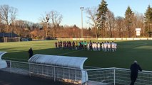 Coupe Nouvelle Aquitaine : JA Isle - Libourne FC
