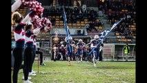 Football Américain Championnat Elite - Centaures vs Argonautes