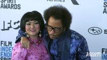 Independent Spirit Awards Blue Carpet Fashion