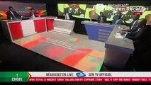 """Direct Sen Tv: Bougane Gueye  accuse la Rfi """"elle est entrain de faire une édition spéciale sur la victoire de Macky"""