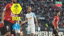 But Valère GERMAIN (56ème) / Stade Rennais FC - Olympique de Marseille - (1-1) - (SRFC-OM) / 2018-19