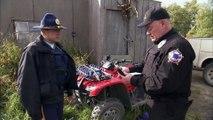 Alaska State Troopers S04E16   Trooper Stalker